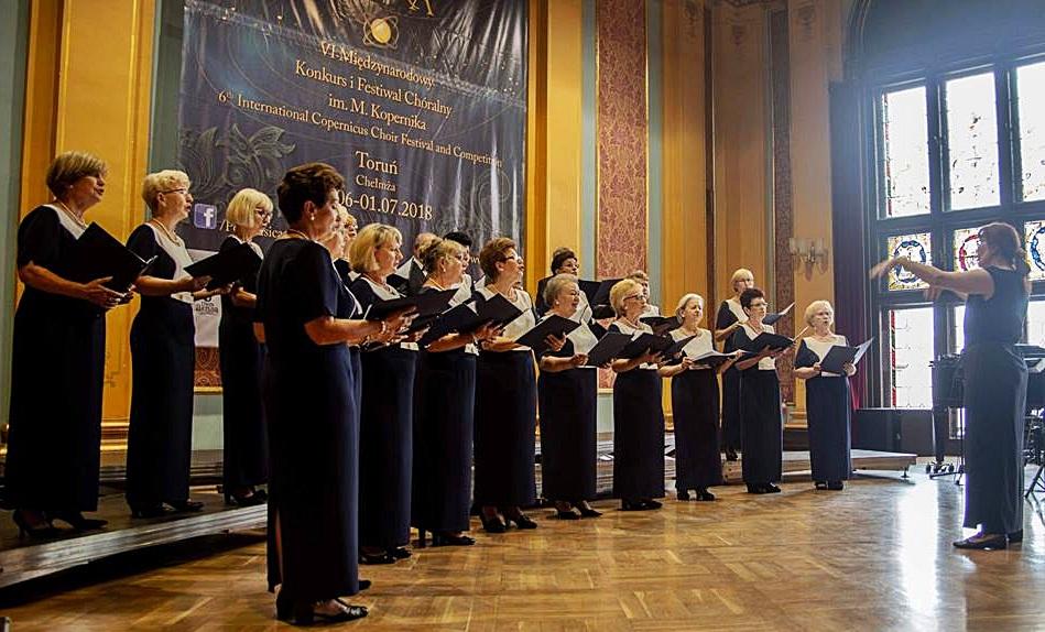 FESTIWAL PER MUSICAM AD ASTRA - Przez MuzykÖ do Gwiazd