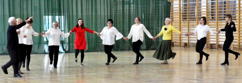 taniec nauczycieli
