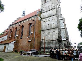 Kościół w Raciązku