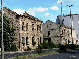 Sarajewo 23 powojenne domy