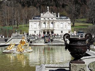 Pałac Linderhof