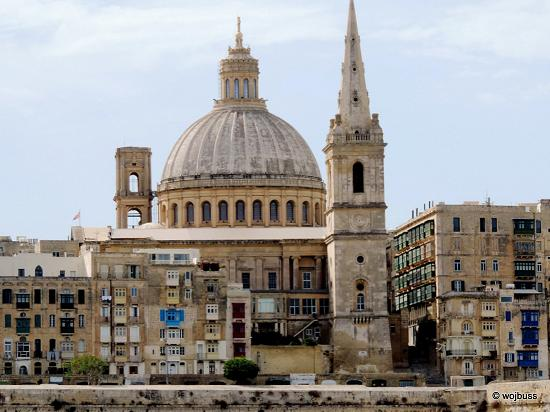 Valletta-Centrum 1