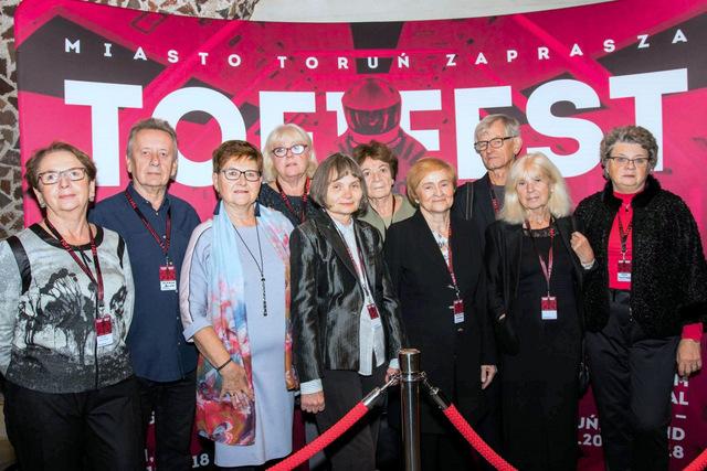Tofifest 2018