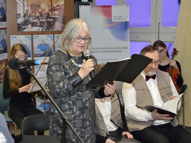 028 Rynna Poetycka 22.02.2019 Fot.Tomasz Dorawa